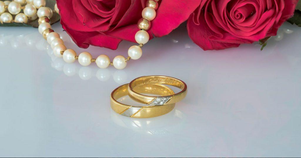 Zaalverhuur voor bruiloft