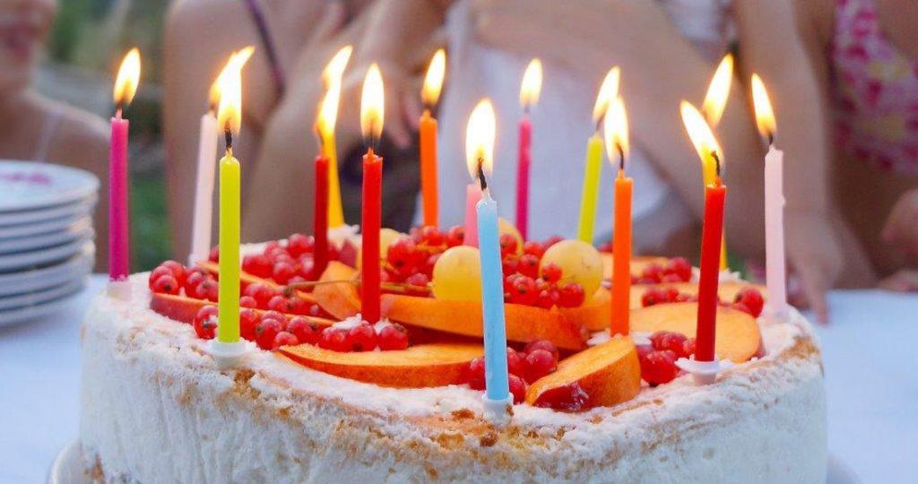 Zaalverhuur voor verjaardag